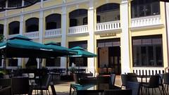 Starbucks @ Gurney Paragon (阿Dex) Tags: building architecture starbucks malaysia shoppingmall penang gurneyparagon