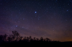 Stars! - Cherry Springs State Park, PA (Suraj Bajaj) Tags: park sky night cherry photography star spring state pennsylvania united trails astrophotography springs states