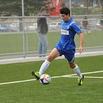 Petone FC v Miramar Rangers