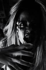 zombie (Javfotografia) Tags: art zombie makeup ugly walkingdead zombieland