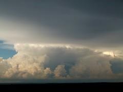 (IgorCamacho) Tags: sky storm nature paraná weather brasil clouds landscape natureza paisagem céu southern cielo nubes tormenta nuvens thunderstorm tempo anvil temporale severeweather cumulonimbus tempestade supercell supercélula