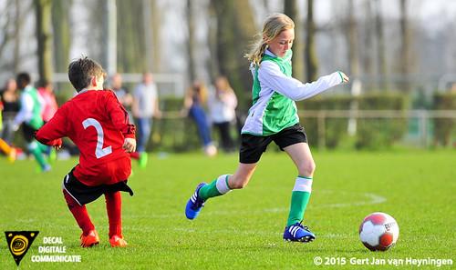SV Wassenaar - East Riding Rangers FC