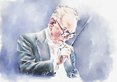 """Maestro Ennio Morricone"" (Now Idonoa) Tags: art photoshop drawing digitalart digitalpainting maestro enniomorricone morricone procreate digitalwatercolor chimai digitalartpainting nmpemulation"