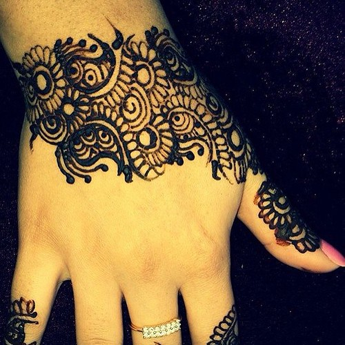 Amal S Henna S Most Interesting Flickr Photos Picssr