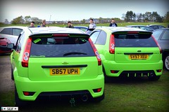 Ford Fiesta Hamilton 2015 (seifracing) Tags: cars ford st scotland focus hamilton vehicles van emergency rs spotting strathclyde ecosse 2015 seifracing