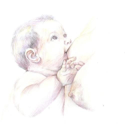 """Concurso Cuentos Infantiles """"lactancia y crianza"""""""