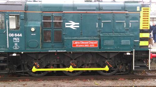 08644 Plymouth 02/05/2015 - PLEG/BLS