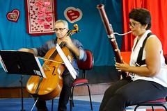 Camerata Quarteto Novo (Biblioteca Pblica do Estado da Bahia) Tags: infantil msica osba camerata bpeb