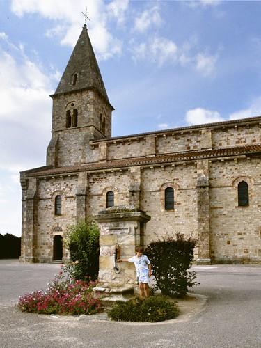 St-Désiré (Allier)