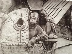 happy landing (micky the pixel) Tags: sf film vintage movie astronaut raumschiff scifi sciencefiction spaceship kosmonaut