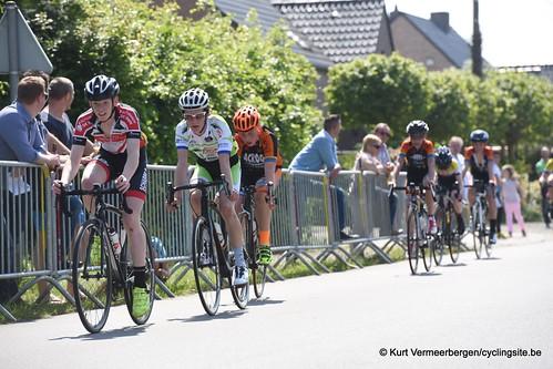 Aspiranten Mol Rauw (394)