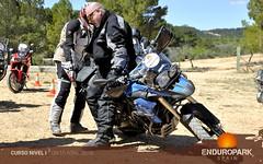 Enduropark_Spain_Curso_Abril_2016_003 (Enduropark Spain - Roc Trail Academy) Tags: valencia honda offroad adventure trail moto bmw africatwin vehculo tuejar cursooffroad bmw1200 enduropark escuelaenduro roclloret cursotrail enduroparkspain maxitrail
