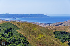 California-Central-Coast (randyandy101) Tags: california coast montanadeoro coastline morrobay morrorock californiacentralcoast highway46