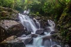 Cilember Waterfall -5th Falls Front View #3 (madi_patub) Tags: 3 indonesia landscape bogor cilember landscapephotography inexplore landscapeshot curug5cilember