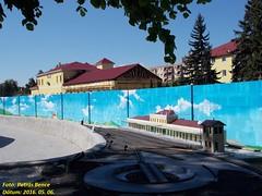 Sopron-Dli pu. kicsiben s nagyban :) (petrsbence) Tags: hungary zug trains railways modell sopron banh vonat vast dliplyaudvar dlipu gysev