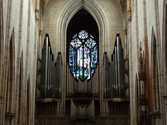 Ulmer Mnster 3 (SebastianBerlin) Tags: 1969 germany kirche organ ulm mnster orgel 2016 badenwrttemberg kirchenorgel ulmermnster walcker   walckerorgel  eberhardfriedrichwalcker