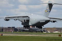 C-17A Globemaster III 04-4132 6th Airlift Squadron McGuire AFB (stu norris) Tags: boeing amc mhz usaf raf mcguire afb mildenhall egun c17a globemasteriii 6as 305amw 514amw 305thairmobilitywing 514thairmobilitywing 044132 6thairliftsquadron