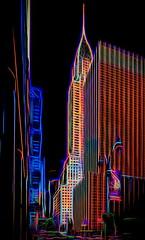 H (NewYorkitecture) Tags: 1930 artdeco chryslerbuilding midtownmanhattan newyorkcity williamvanalen commercial