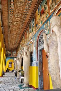 anuradhapura - sri lanka 46