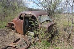 IMG_4225 (mookie427) Tags: usa car america rust rusty collection explore rusted junkyard scrapyard exploration ue urbex rurex