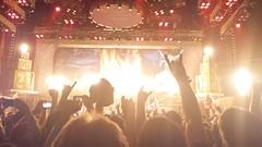 20160226_223208 (CWillis) Tags: oklahoma concert heavymetal eddie tulsa ironmaiden davemurray brucedickinson steveharris numberofthebeast adriansmith janickgers nickomcbrain bokcenter edforceone bookofsoulsworldtour