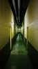 (mblaeck) Tags: corridor samsunggalaxys5 gs5 galaxys5 samsung takenwithphone takenwithmobile takenwithsamsung long green greentint hall hallway indoor brickwall pipes empty spooky spookyfeeling spookylooking mobilephonography phonography