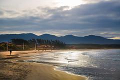 Florianpolis - Brazil. (Dircinha -) Tags: praia beach mar florianopolis santacatarina