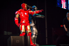 Comicpalooza 2016 Houston (enigmaarts) Tags: texas cosplay houston ironman convention comicconvention warmachine 2016 costumecontest georgerbrownconventioncenter cosplaycontest enigmaartsphotography enigmaartscom beckyplexco comicpalooza2016 comicpalooza2016costumecontest comicpalooza2016cosplaycontest