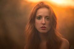 Dusk ({jessica drossin}) Tags: sunset portrait woman glow jessica dusk naturallight redhead flare redhair presets jessicadrossinphotography drossin wwwjessicadrossincom jdbeautifulworldcollection