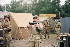 The Sten (the.photo.joe) Tags: digital film 35mm argus canon nikon leica war worldwar2