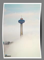 Skylon Tower (WBGPhotography) Tags: niagarafalls niagaravisit