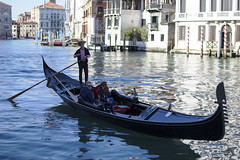 Lovers in gondola (LucreziaMotta) Tags: city trip venice italy art nikon venezia