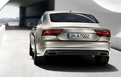 Audi A7 Sportback 2.0 TFSI quattro