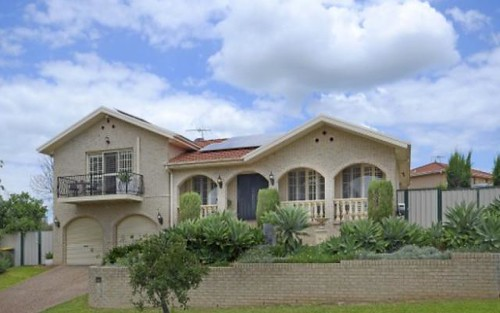 1 Jonquil Pl, Glenmore Park NSW 2745