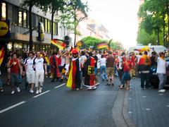 IMG_0764 (t.schwarz) Tags: mainz wm2006 siegesfeier deutschlandargentinien