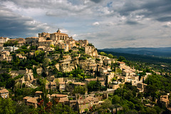 gordes village, provence (jody9) Tags: france provence gordes medievalvillage perchedvillage