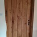 """Oak ledged and braced door • <a style=""""font-size:0.8em;"""" href=""""http://www.flickr.com/photos/8353319@N04/17151845488/"""" target=""""_blank"""">View on Flickr</a>"""