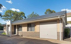 11/12 Caloola Road, Constitution Hill NSW