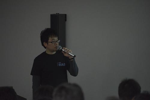 伊藤 博志, F-3 GS Collections と Java 8:実用的で流暢な API で楽しい開発を!, JJUG CCC 2015 Spring
