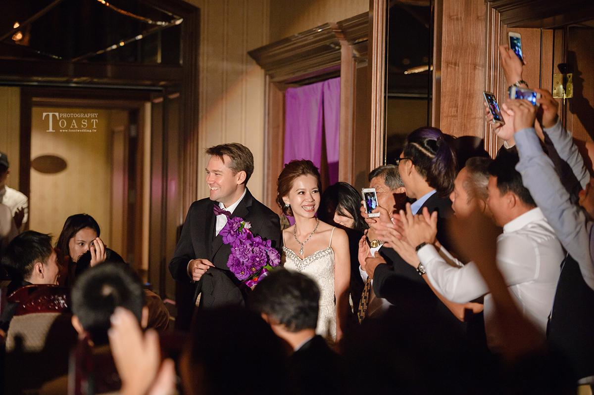 [婚攝] Jeremy & Irene @勞瑞斯餐廳