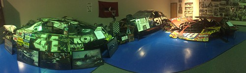 """international motorsports hall of fame • <a style=""""font-size:0.8em;"""" href=""""http://www.flickr.com/photos/20810644@N05/17333988484/"""" target=""""_blank"""">View on Flickr</a>"""