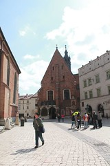 Centrul vechi al Cracoviei  (6)