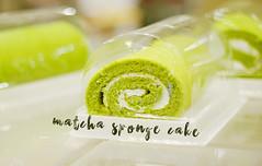 7 (Minh Phng Tuyt) Tags: cake matcha sponge