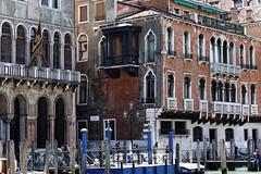 architecutre of Venice (margycrane) Tags: venice italy buildings venezia wenecja wochy