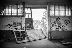 DSC_7475 (josvdheuvel) Tags: urban streetart art station graffiti nikon belgique belgie gare explorer trainstation urbex treinstation belgia montzen josvandenheuvel 0031612267230 josvdheuvelgmailcom wwwjosvdheuvelnl