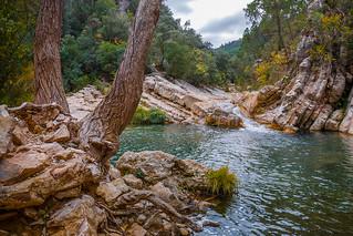 Río Borosa - Sierra de Cazorla
