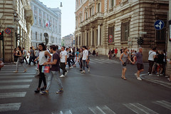 20160525-scan0024-6 (yabankazi) Tags: italy holiday vatican rome color film analog 35mm nikon italia kodak 28mm rangefinder negative titanium colesium negatif ektar colorfilm 28ti pantehon analoque