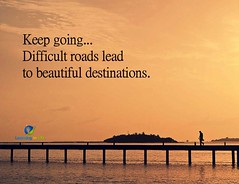 Keep Going (learninginlife) Tags: beautiful difficult roads destinations
