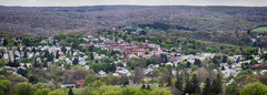 Frostburg in May (Western Maryland Photography) Tags: panorama may maryland frostburg alleganycounty ef70300mmf456isusm canoneos6d