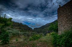 Serra de Brnia (Miquel Gomis) Tags: espaa mountain landscape spain pentax paisaje sierra alicante es serra montaa hdr exteriores bernia alacant comunidadvalenciana benissa da1224mm pentaxart k5iis
